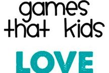 {Games for Families}