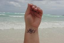 Tattoos / by Julie Warren