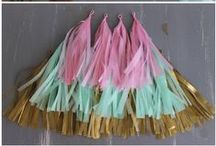 Baby Shower Ideas / DIY baby shower ideas and baby shower gift ideas