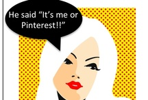 Pins About Pinterest