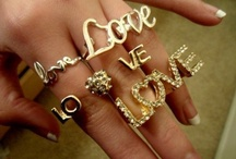 ♥ Amore ♥ / Hearts and love / by Ava Adorn