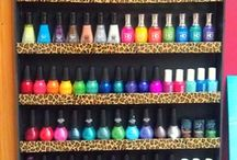 You Fancy Huh : Nails / by Kim Derryberry