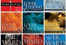Books I love / by Lisa O