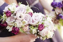 Wedding Flowers / by Holly Ellison