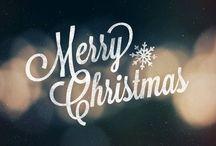 Christmas / by Julie Warren