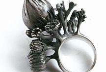 Jewelry / by Heather Emily