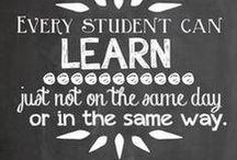 Teacher/Classroom things