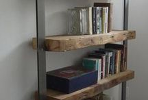 DIY Furniture / by AngieR