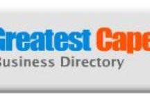 Greatest Cape Clientele