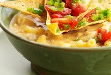 Soups, Stews, Chili / by Colleen Hensley