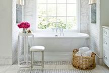 Bathrooms / by Roxanne Gillenwater