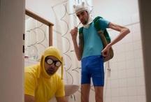 Dorkism : Adventure Time / by Kim Derryberry