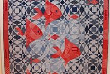 Quilting / by Patti Girl