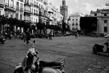 Sevilla/Seville
