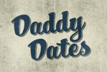 {Daddy and Kid Dates} / Date and time ideas for Daddy with their kiddos!
