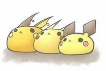 Dorkism : Pokemon / Gotta catch 'em all! / by Kim Derryberry
