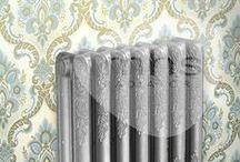 Victorian Era Interior / Beautiful Victorian inspired interior for classic and traditional decor.