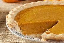 Pumpkin Pumpkin Pumpkin: My Favorite Pumpkin Recipes / Who doesn't love a great pumpkin recipe? Mmmmm pumpkin...