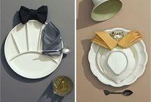 Plates & Dates / Cutesie Little dishes / by Janelle Knihnitski