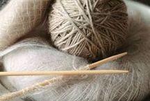 Knits/Wool/Lanas