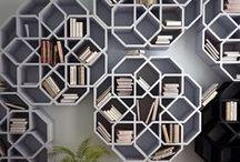 Design with Books