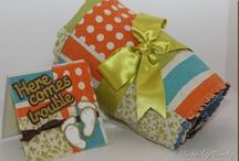 Pick a card...any card! / by Wendy Bellino