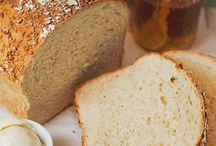 Breads / by Roxanne Gillenwater