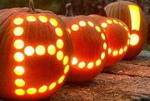 Halloween / by Roxanne Gillenwater