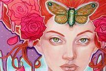 Art - Surrealism II / by Beth Mills Foster
