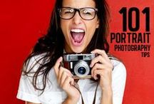 Say Cheese / Photography Tips and Tricks / by Katie Malicdem