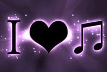 MUSIC ... Music ... music / Just Good Music and Memories / by Thanks2net