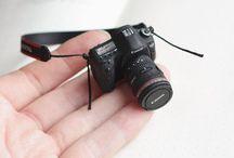 miniature item