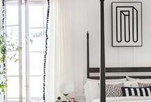 GORGEOUS BEDROOMS / Bedroom decor inspiration