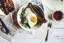 Food / by Sarah Reid