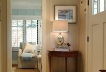 Interiors / by Katherine Nabors