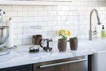 Kitchen Reno / by Sarah Cool
