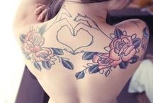 Tattoos / by Mandy Nenstiel