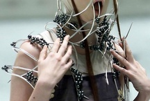 Fashion & Runway / by Kristin Bednarz