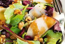 Healthy Cooking / by Jamie Dugan