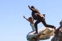 Wedding one day...i hope / by Melissa Jones