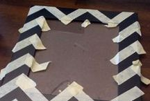 DIY / just fun crafts to do sometime! / by Amber Neid