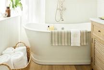 Master Bathroom Reno / by Sarah Cool