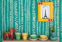 Decoración / Ideas de decoración para tu hogar.