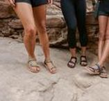 Stories of Adventure / Whether on the street, on the trail, or on the water, our Teva ambassadors are obsessed with finding adventure, and that's why we love them.
