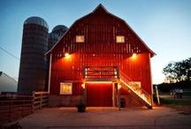 Barns, Farms and Cowboys / by Karen Austin Brigham