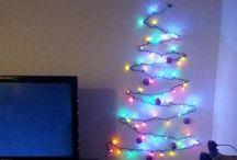 holidaaay...celebraaate / i love holidays, especially christmas! / by Amber Neid