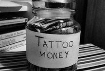 Tatt Tatt Tatted Up!