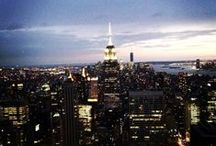 Favorite Spots in NYC / Show your love for the City that Never Sleeps! Spots you loved, places you still want to visit: anything related to New York City is welcome!