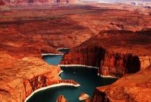 Gotta love the West! / by Karen Austin Brigham