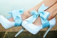 Shoes II / by Shelly Fifer